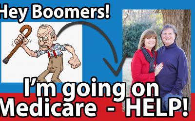 Getting Medicare – I need help!